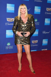 Suzanne Somers Stills at 29th Annual Palm Springs International Film Festival Awards Gala 2018/01/02