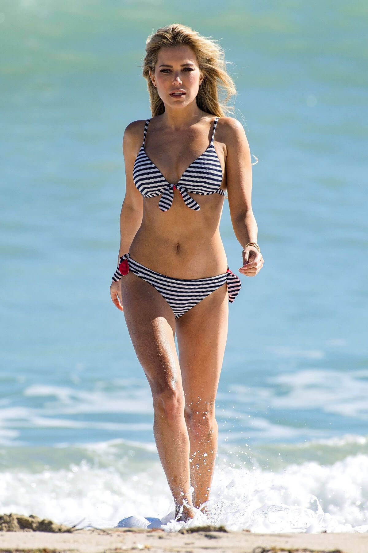 Celebrities in Bikinis  InStylecom