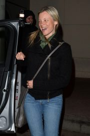 Amy Smart Stills Out for Dinner at Craig's Restaurant in West Hollywood 2018/02/19