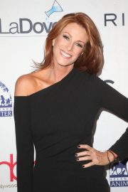 Angie Everhart Stills at Hollywood Beauty Awards in Los Angeles 2018/02/25