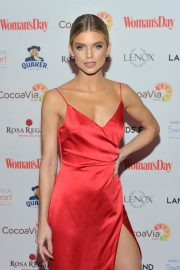 AnnaLynne McCord Stills at Woman's Day 15th Annual Red Dress Awards in New York 2018/02/06