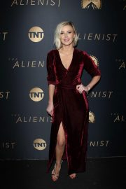 Ariana Madix Stills at The Alienist Premiere in Los Angeles 2018/01/11