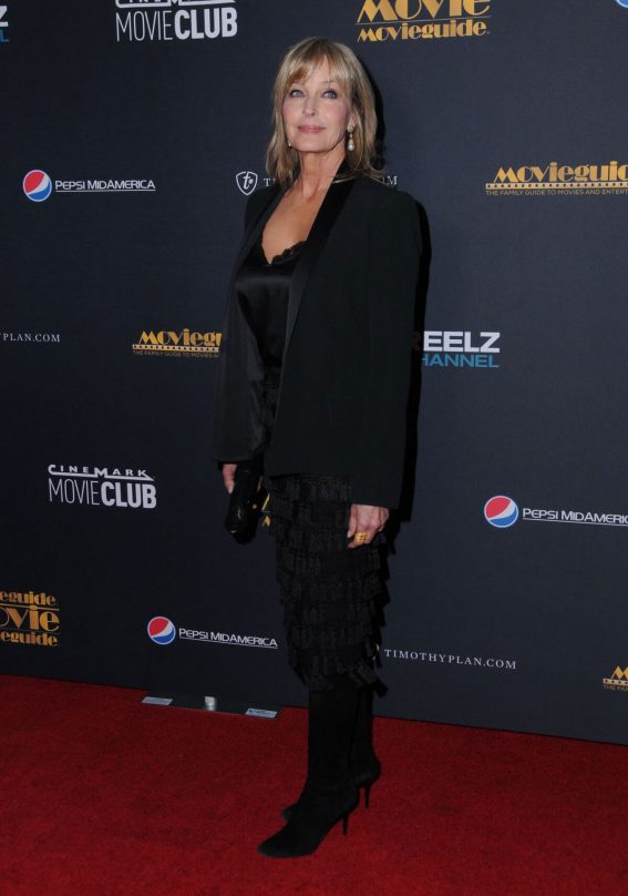 Bo Derek Stills at 26th Annual Movieguide Awards in Los Angeles 2018/02/02