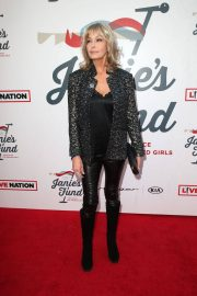 Bo Derek Stills at Steven Tyler and Live Nation Presents Inaugural Janie's Fund Gala and Grammy 2018/01/28