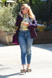 Busy Philipps Stills at Create & Cultivate Conference in Los Angeles 2018/02/24
