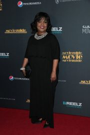 CeCe Winans Stills at 26th Annual Movieguide Awards in Los Angeles 2018/02/02