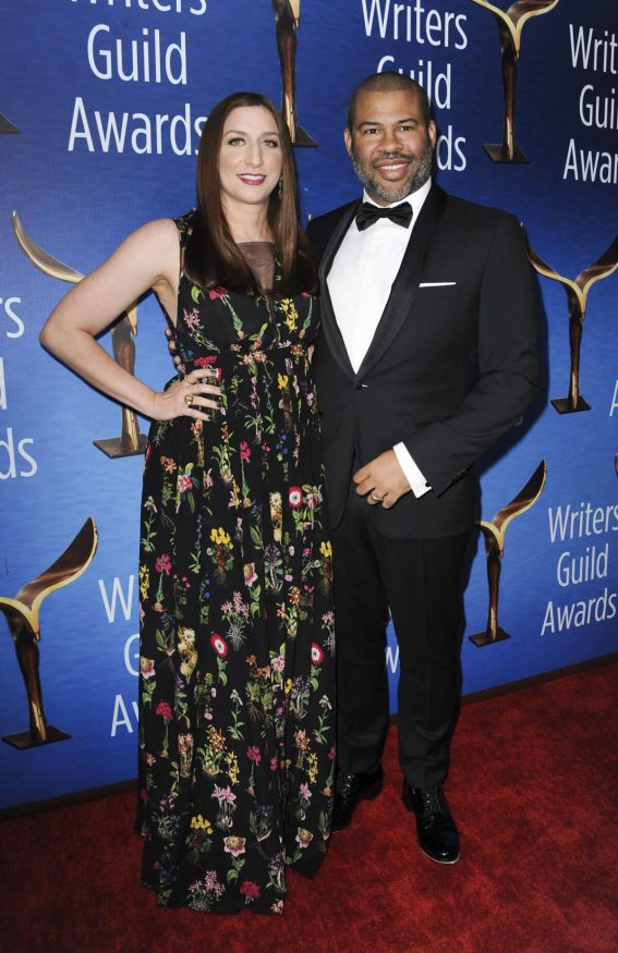 Chelsea Peretti Stills at Writers Guild Awards 2018 in Beverly Hills 2018/02/11