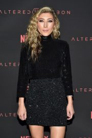 Dichen Lachman Stills at Altered Carbon Premiere in Los Angeles 2018/02/01