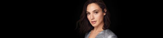 Gal Gadot Stills for Revlon Live Boldly, January 2018 Campaign