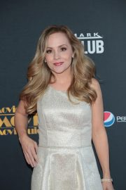 Kelly Stables Stills at 26th Annual Movieguide Awards in Los Angeles 2018/02/02