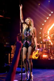 Kelsea Ballerini Stills Performs at Opening Night of The Unapologetically Tour in Birmingham, Alabama 2018/02/08