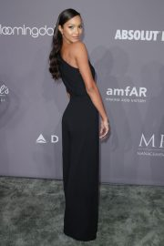 Lais Ribeiro Stills at Amfar Gala 2018 in New York 2018/02/07