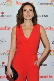 Laura Benanti Stills at Woman's Day 15th Annual Red Dress Awards in New York 2018/02/06