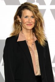 Laura Dern Stills at 90th Annual Oscars Nominees Luncheon in Beverly Hills 2018/02/05