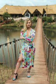 Laura Whitmore Stills for Survival of the Fittest, February 2018 Promos