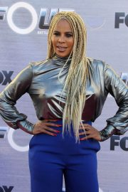 Laurieann Gibson Stills at The Four: Battle for Stardom Viewing Party in West Hollywood 2018/02/08