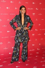 Madeleine Madden Stills at Inaugural Museum of Applied Arts and Sciences Centre for Fashion Ball in Sydney 2018/02/01