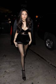 Madison Beer Stills at Her Listening Party at Peppermint Club in West Hollywood 2018/02/02