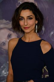 Necar Zadegan Stills at Here and Now Premiere in Los Angeles 2018/02/05