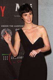 Paz Vega Stills at Italian Institute of Culture Los Angeles Creativity Awards in Hollywood 2018/01/31