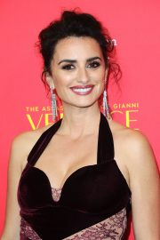 Penelope Cruz Stills at The Assassination of Gianni Versace: American Crime Story Premiere in Hollywood 2018/01/08