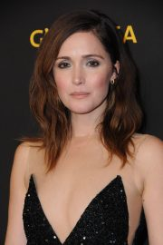 Rose Byrne Stills at 15th Annual G'Day USA Los Angeles Black Tie Gala 2018/01/27