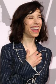 Sally Hawkins Stills at 90th Annual Oscars Nominees Luncheon in Beverly Hills 2018/02/05