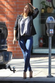 Stacey Dash Stills Out Shopping in Beverly Hills 2018/01/31