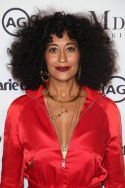 Tracee Ellis Ross Stills at Marie Claire Image Makers Awards in Los Angeles 2018/01/11