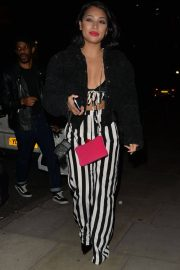 Vanessa White Stills at Bunga Bunga Club in London 2018/02/23