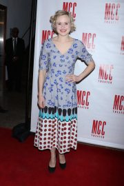 Alison Pill Stills at MCC Theater's Miscast Gala in New York 2018/03/26 3