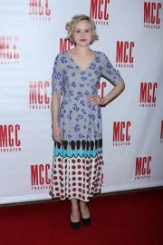 Alison Pill Stills at MCC Theater's Miscast Gala in New York 2018/03/26 4