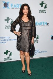 Constance Marie Stills at Global Green Pre-Oscars Party in Los Angeles 2018/02/28