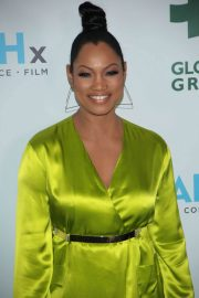 Garcelle Beauvais Stills at Global Green Pre-Oscars Party in Los Angeles 2018/02/28