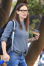 Jennifer Garner Stills Out in Los Angeles 2018/03/23