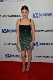 "Kate Mara Stills at ""Chappaquiddick"" Premiere in Los Angeles 2018/03/28 2"
