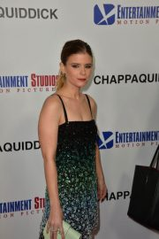 "Kate Mara Stills at ""Chappaquiddick"" Premiere in Los Angeles 2018/03/28 12"