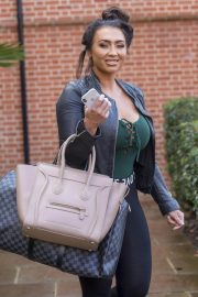 Lauren Goodger Stills Out and About in Essex 2018/03/28 9