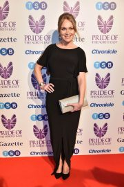 Michelle Hardwick Stills at Pride of the North East Awards in Newcastle 2018/03/27 1