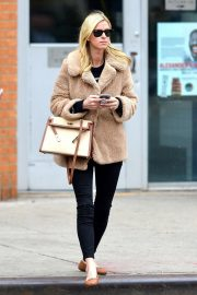 Nicky Hilton Stills Out and About in New York 2018/03/28 3