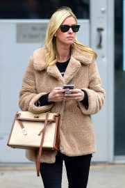 Nicky Hilton Stills Out and About in New York 2018/03/28 5