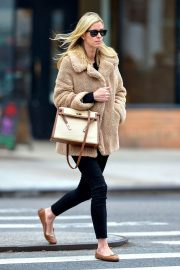 Nicky Hilton Stills Out and About in New York 2018/03/28 7