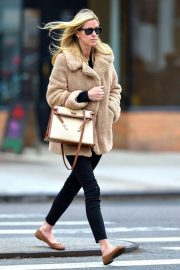 Nicky Hilton Stills Out and About in New York 2018/03/28 9