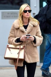 Nicky Hilton Stills Out and About in New York 2018/03/28 13