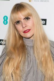 Paloma Faith Stills at Instyle EE Rising Star Baftas Pre-party in London 2018/02/06
