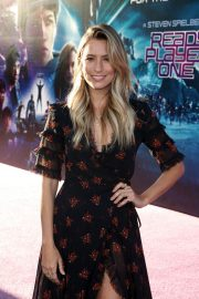 Renee Bargh Stills at Ready Player One Premiere in Los Angeles 2018/03/26 5