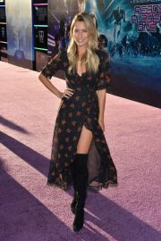 Renee Bargh Stills at Ready Player One Premiere in Los Angeles 2018/03/26 6