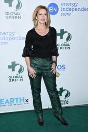 Sharon Lawrence Stills at Global Green Pre-Oscars Party in Los Angeles 2018/02/28