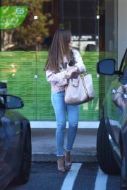 Sofia Vergara Stills Out in Beverly Hills 2018/03/23
