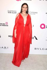 Sophie Simmons Stills at Elton John Aids Foundation Academy Awards Viewing Party in Los Angeles 2018/03/04